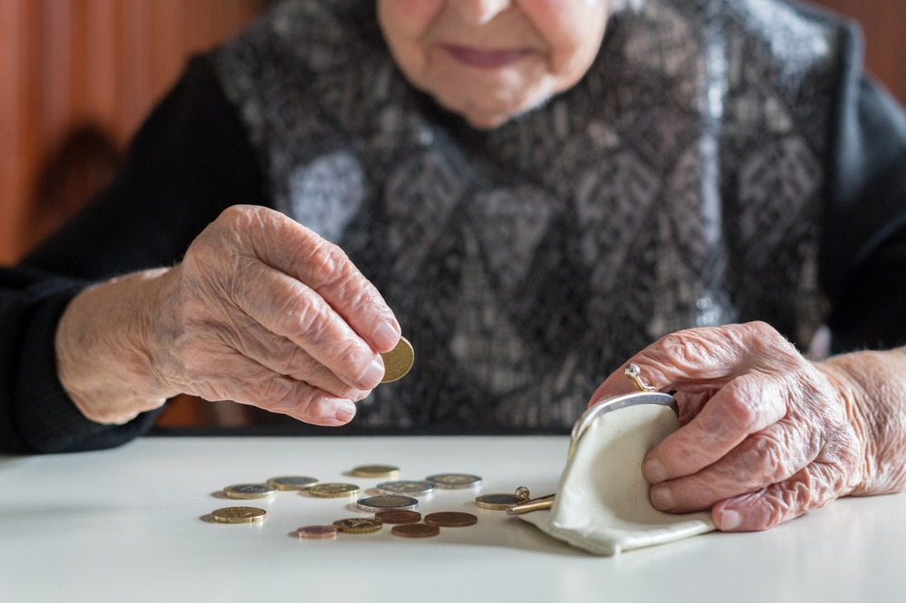 Canada pensions rank 9th globally and there is work to be done