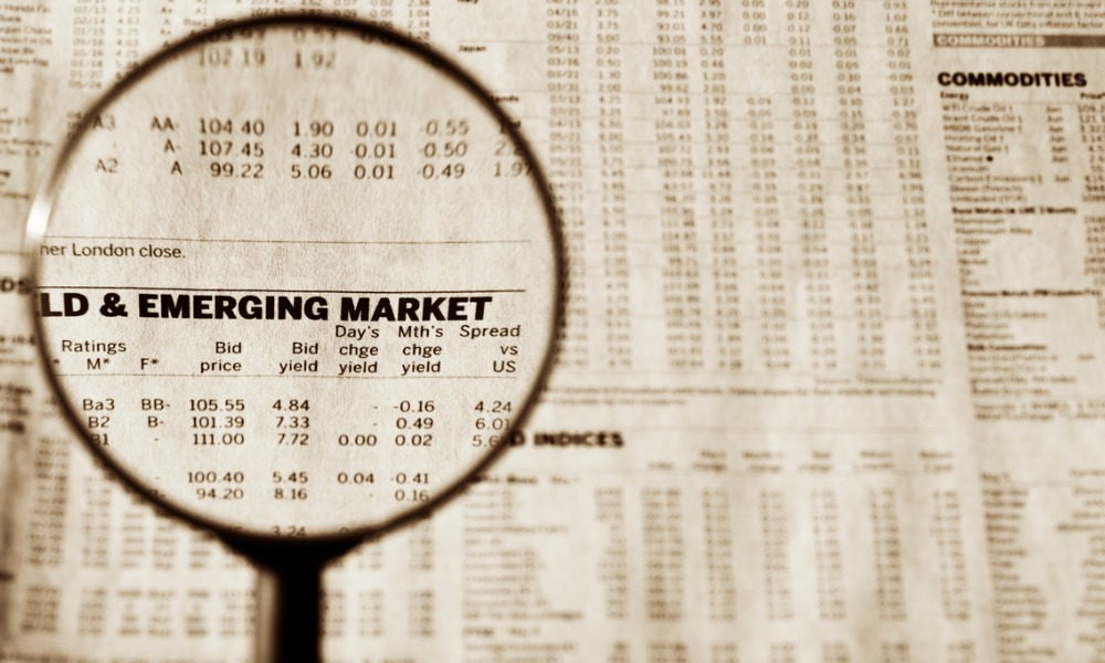 Why emerging markets are the place to be