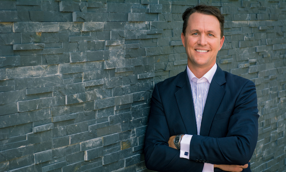 22. Kevin Anseeuw, Harbourfront Wealth Management