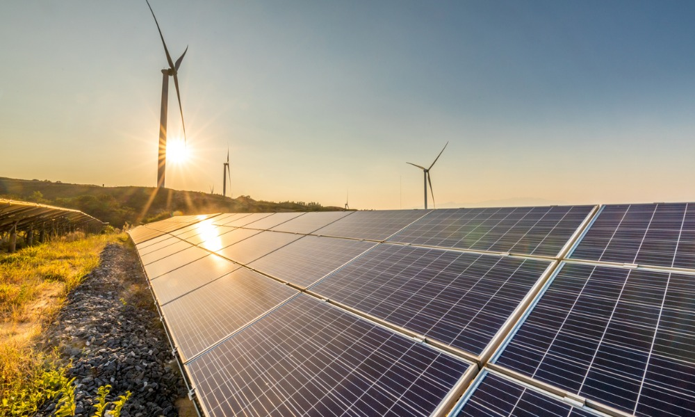 The strategy behind energy fund's 115.9% 2020 return
