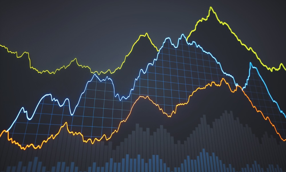 Warning: Financial forecasts are likely to be wrong
