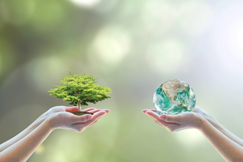 Global institutions going full throttle on ESG integration