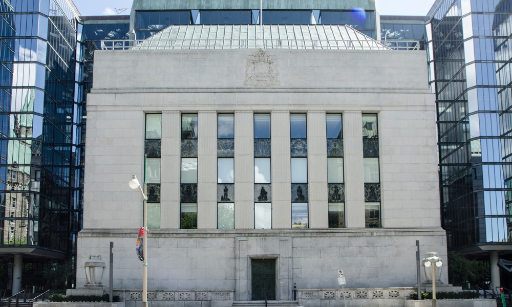 Why Bank of Canada will be 'relaxed' about inflation overshoot
