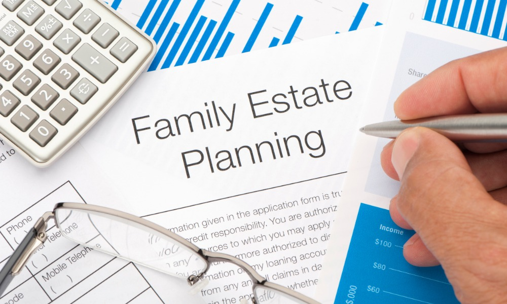 Unlocking the 'mysterious' world of wills and estate planning