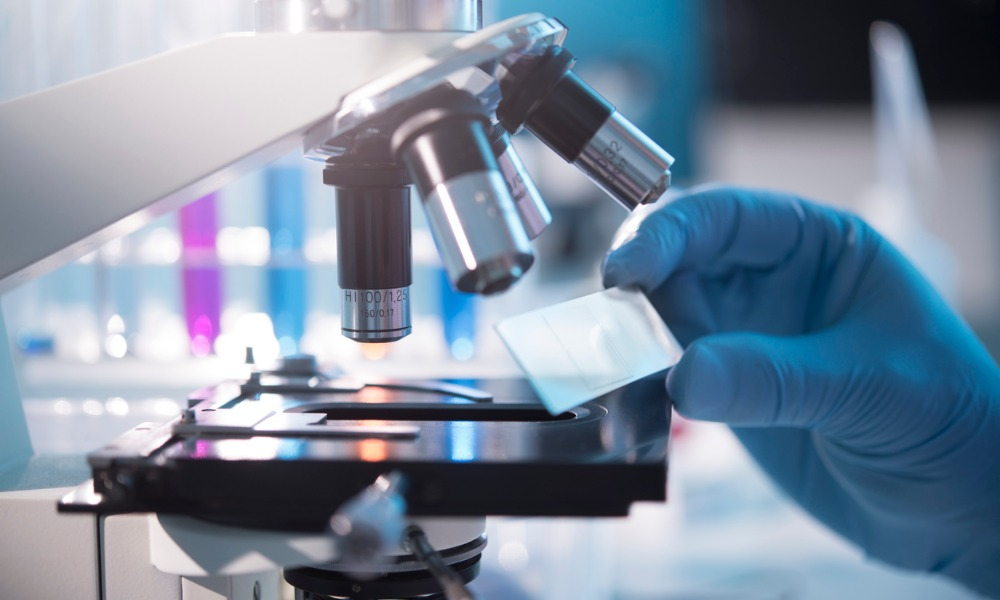 Why saving lives is the end game for biotech fund