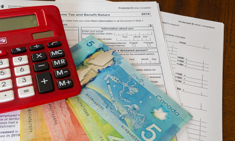 The key issues when filing a person's final tax return