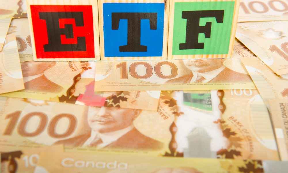 Disruptive innovation comes to Canadian ETFs
