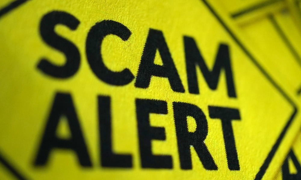 Most Canadians have been fraud targets, 33% have been victims