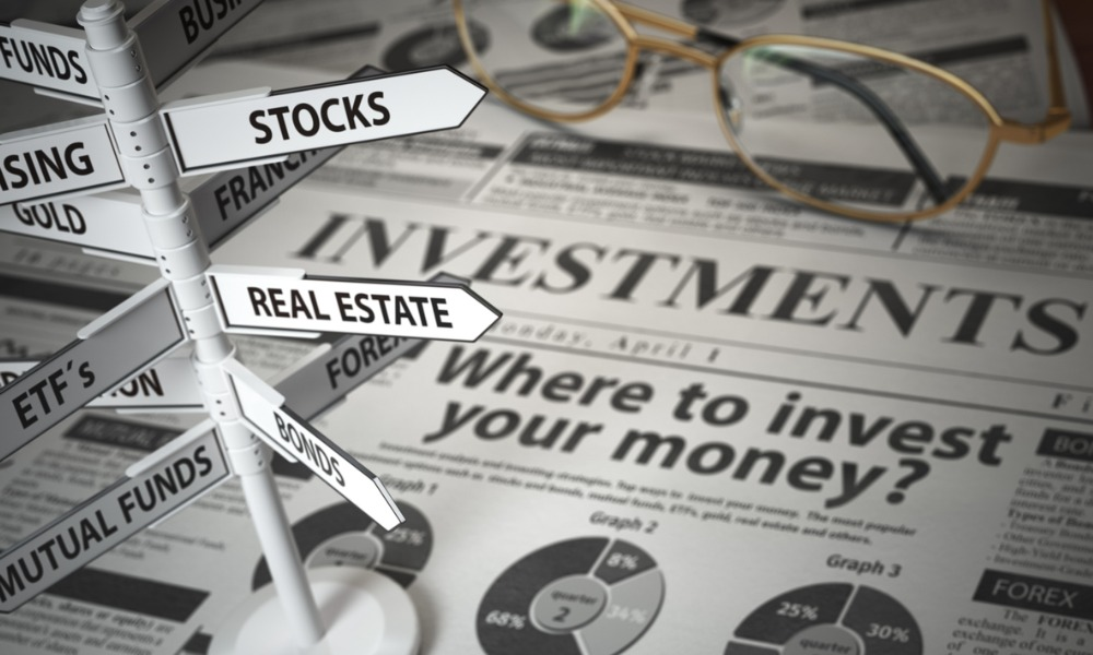 The quest for a better core portfolio