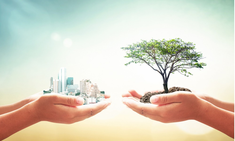 Sun Life doubles down on ESG commitments