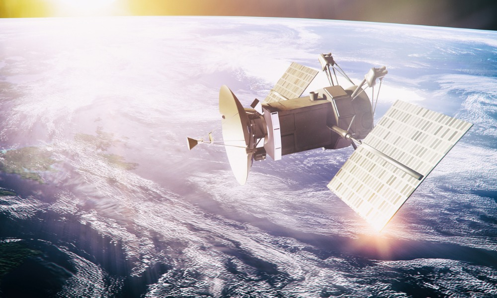 Firm aims for the stars with new space innovation ETF