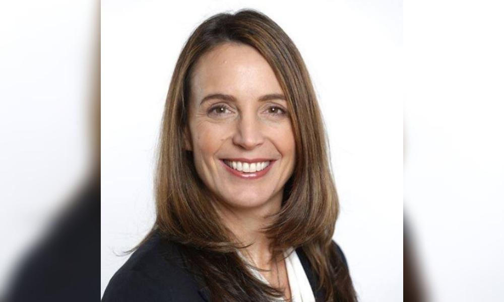 SLGI Asset Management names first female president