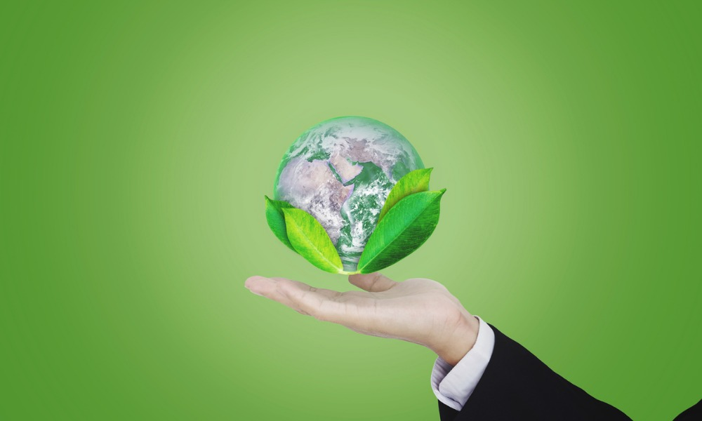 What factors are bolstering ESG adoption?