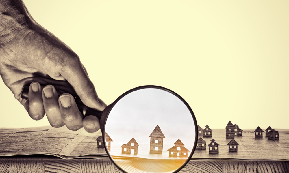 'The thirst for property in the private market is extraordinary'