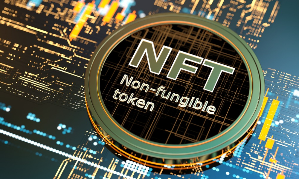 What are NFTs and why did one investor pay $69m for one?