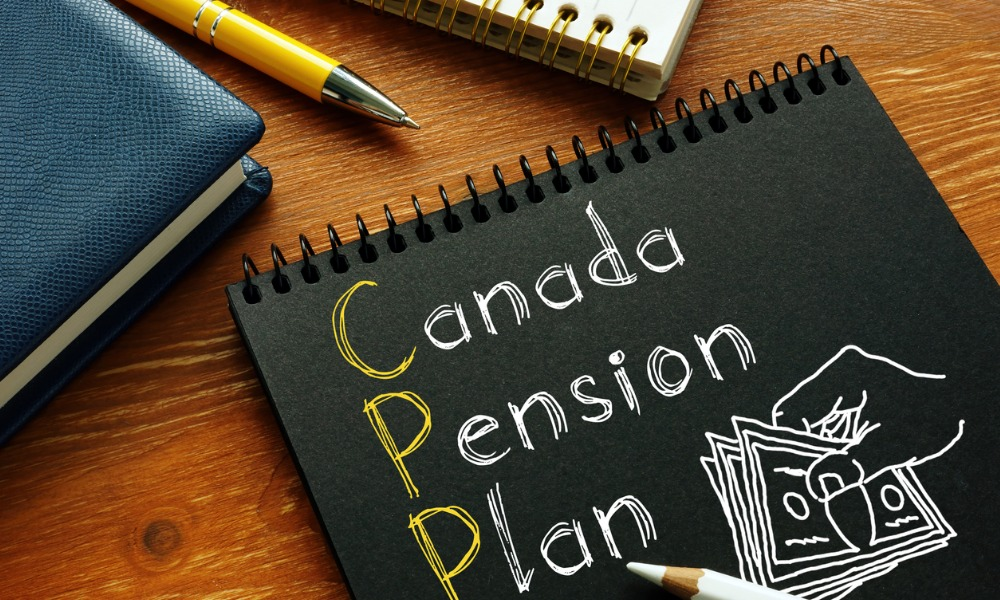 Canada's DB pension plans continue to improve in 2021