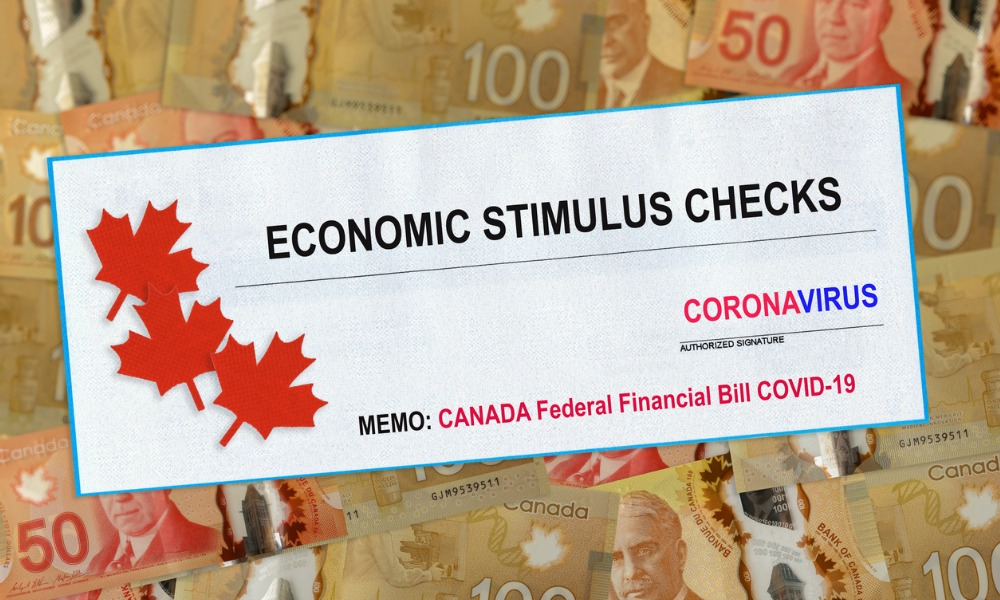 KPMG: Canadians back stimulus but it must boost the economy