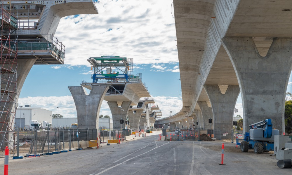Why investors must remain wary over infrastructure spending
