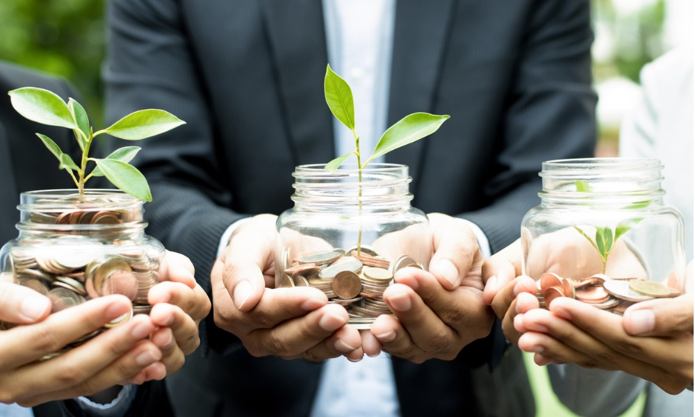 Canadian investors are taking sustainability more seriously