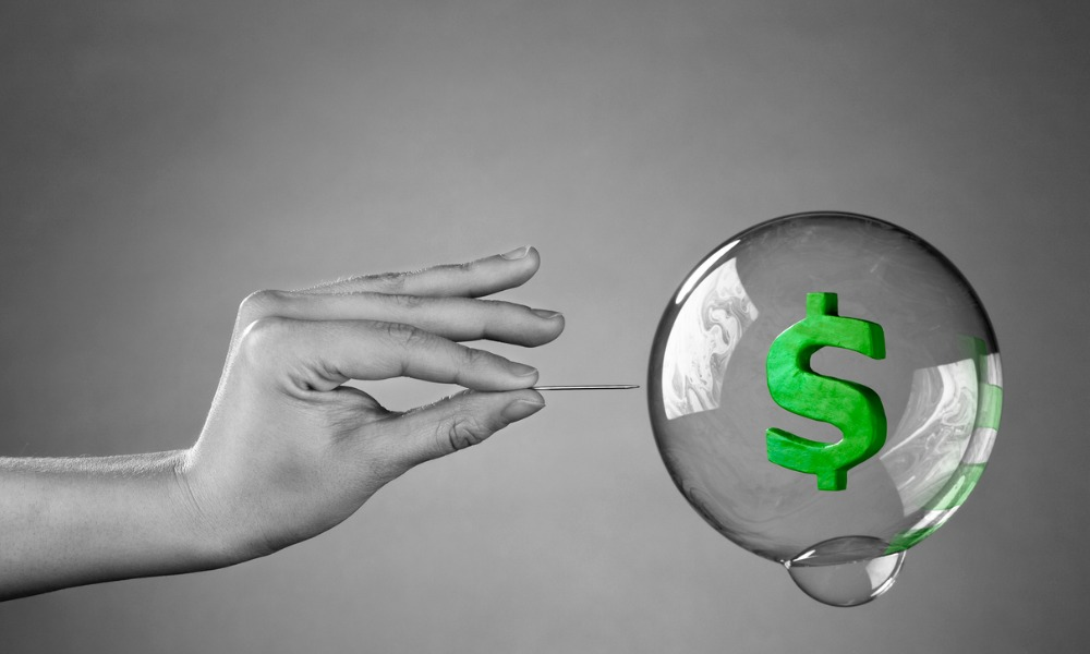 How to guard against asset bubbles