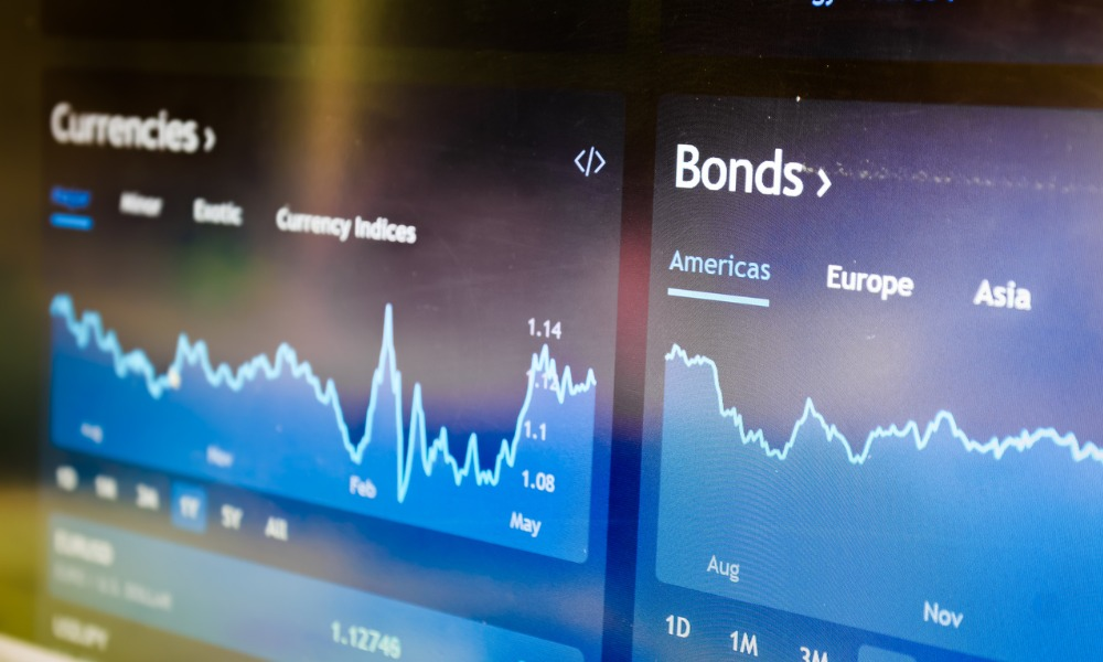 'Creative destruction' could be a boon for bonds