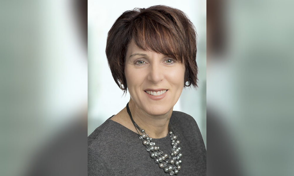 Tashia Batstone takes the reins at FP Canada