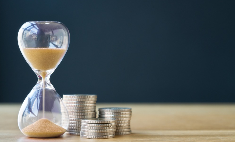 23% of Canadians admit their retirement savings may be inadequate