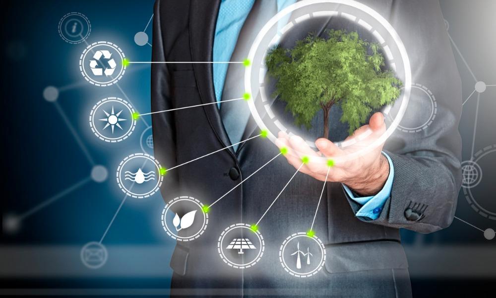 Top 10 best ESG scoring ETFs in the U.S.