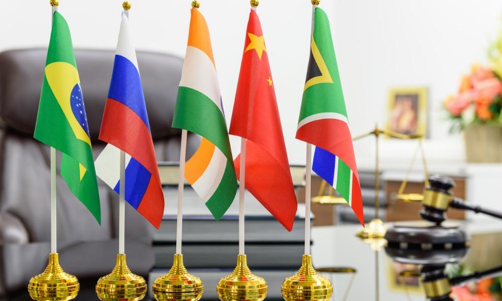 Despite April rebound, emerging market stocks lagged