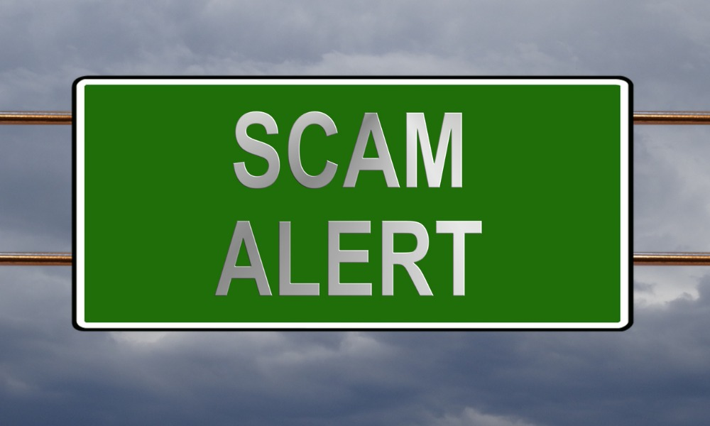 Don't fall for fake Fidelity Investments scam, warns CSA