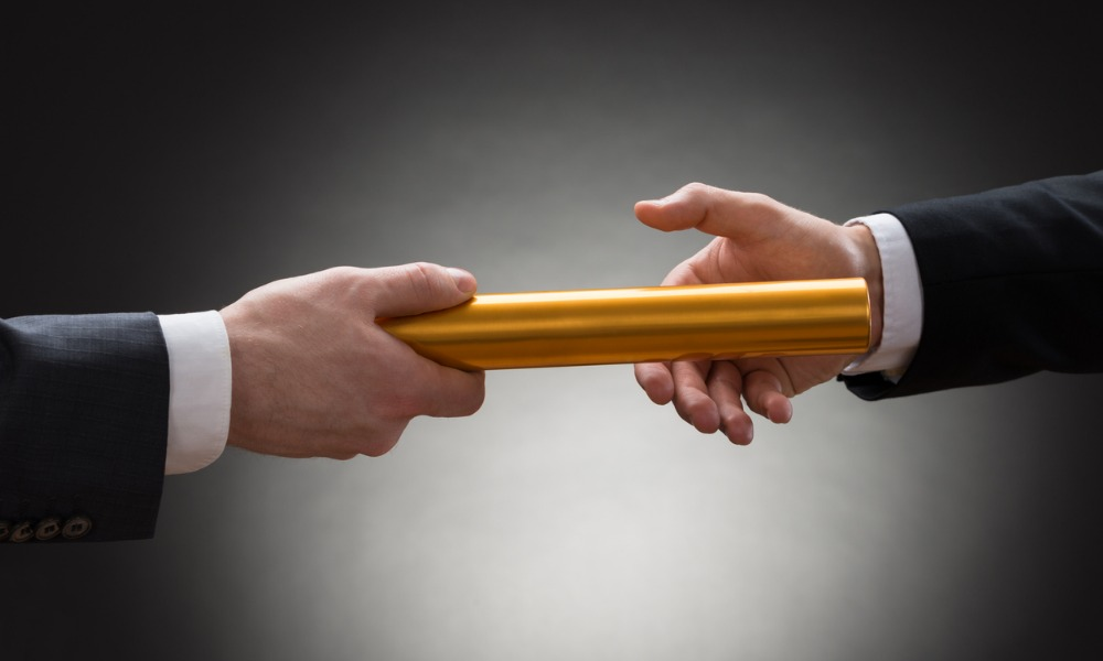 Nearly nine tenths of advisors have no formal succession plan
