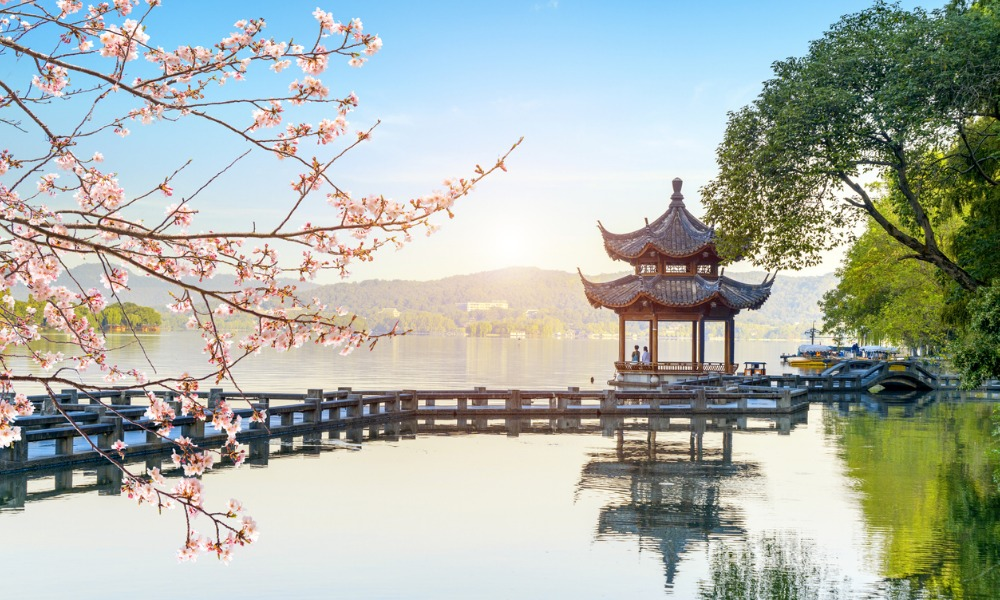 Charting China's growing ESG ambitions