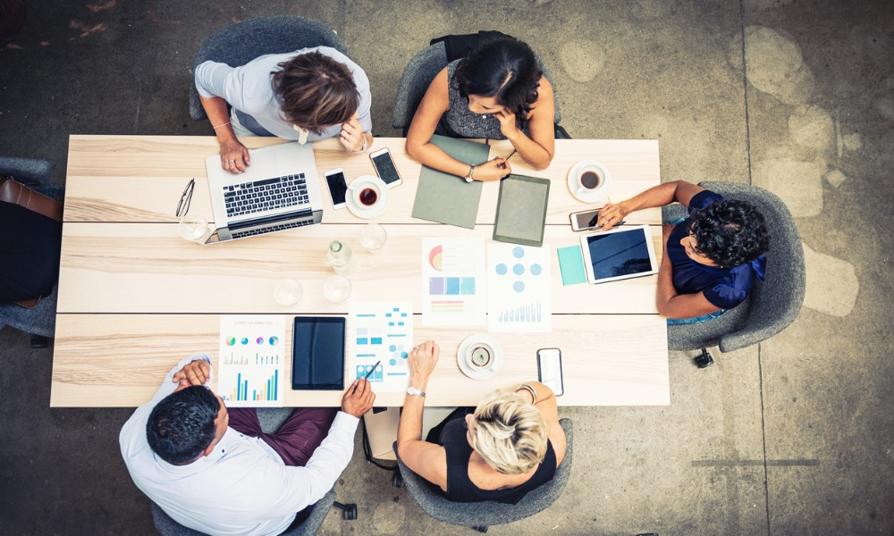 "AGF announces ""strategic pivot"" to diversify alternatives business"
