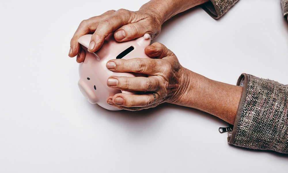 Purpose unveils world's first income-for-life mutual fund