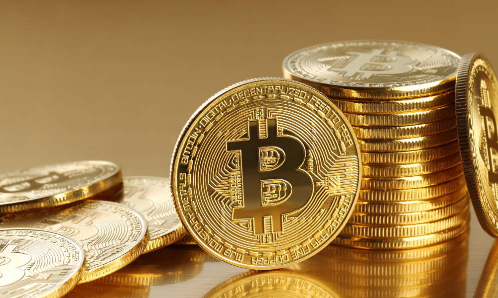 Recent bitcoin volatility exposes variations in crypto funds' risks