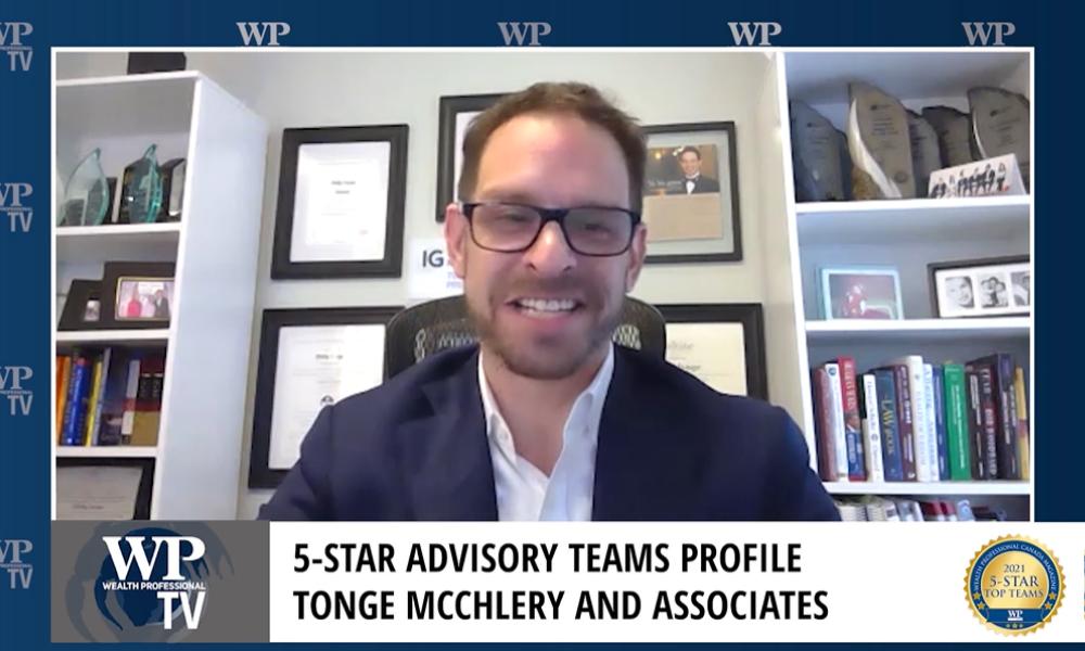 5-Star Advisory Teams: Tonge McChlery and Associates