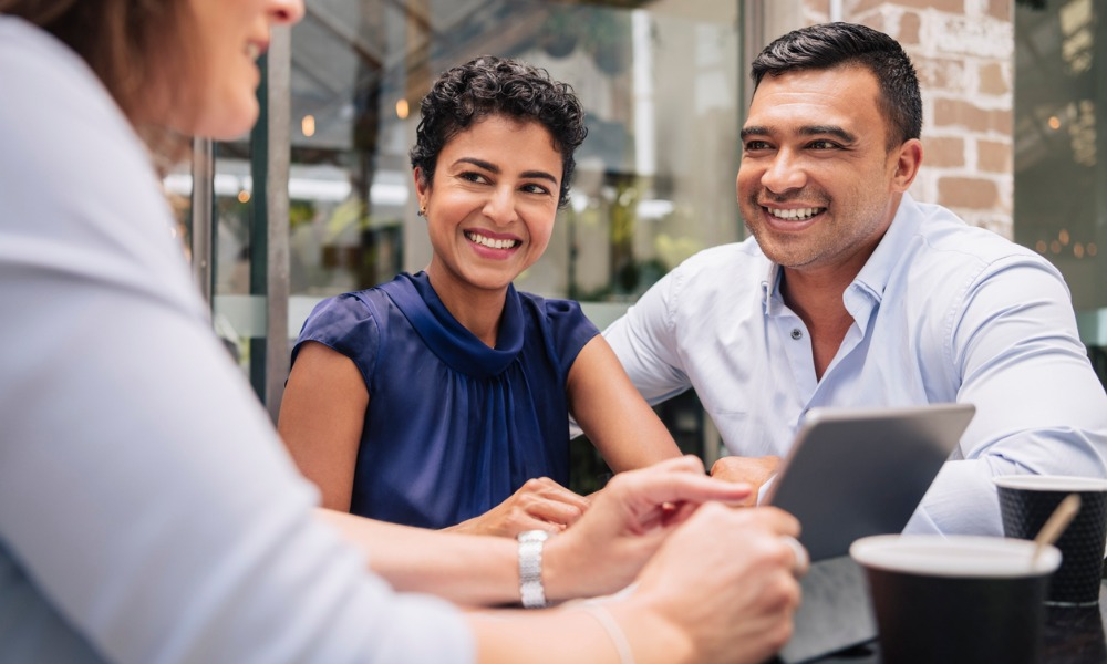 Building your practice: A win-win approach to transitioning clients between advisors