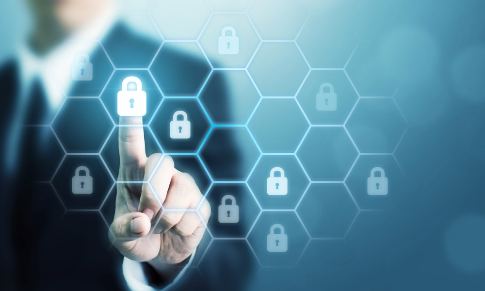Supporting the investment industry against cyber threats