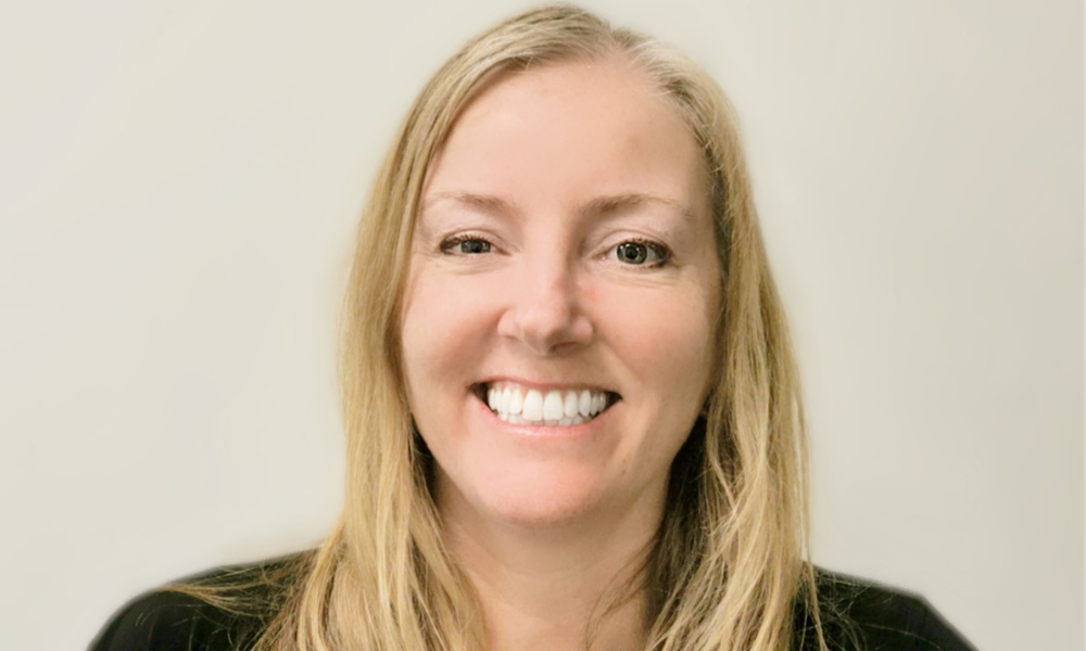 Putting compliance at the heart of her firm's growth