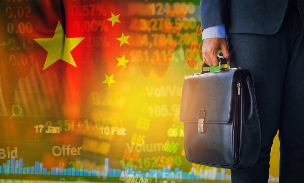 Letting Canada's investors take part in China's ESG growth story