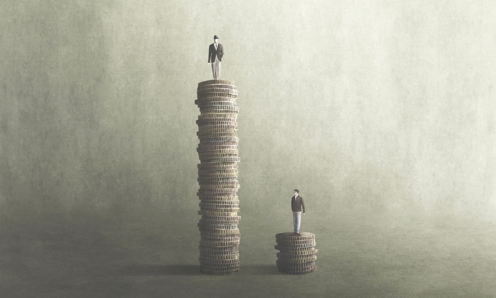 Want to earn more? Do less at home, research suggests