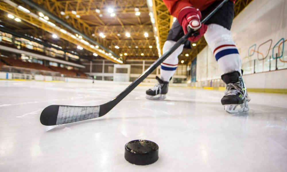 Why advisor is trying to net more professional hockey players