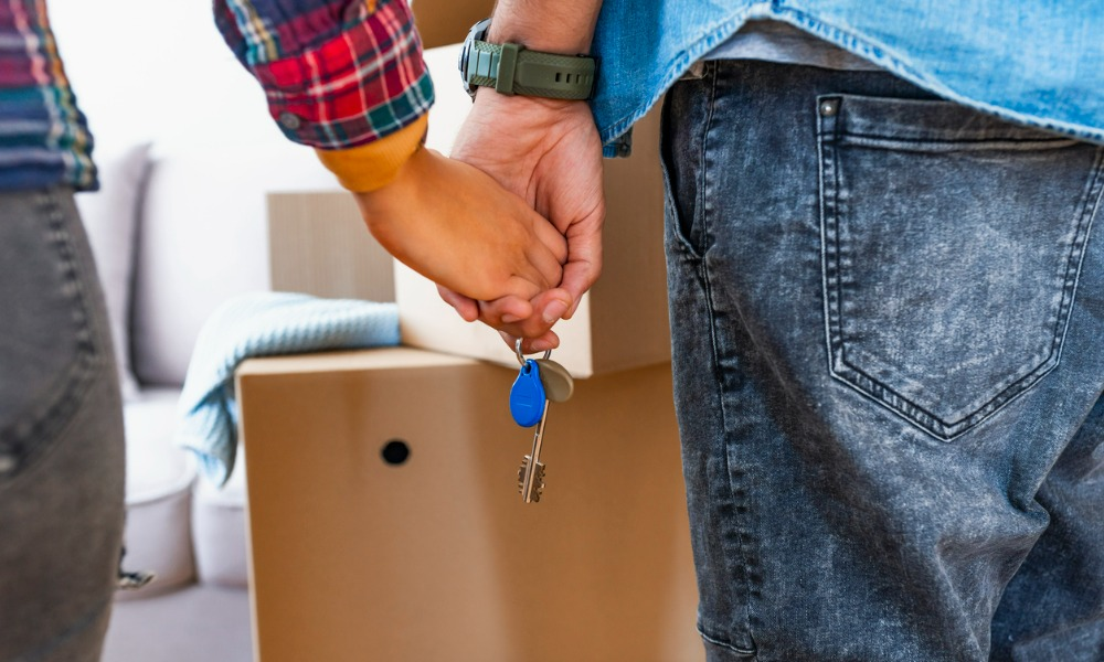 Many millennial, Gen Z Canadians need help with homeownership