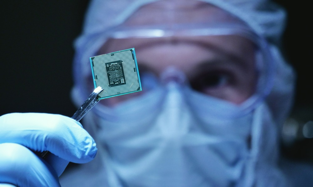Horizons unveils Canada's first semiconductor ETF