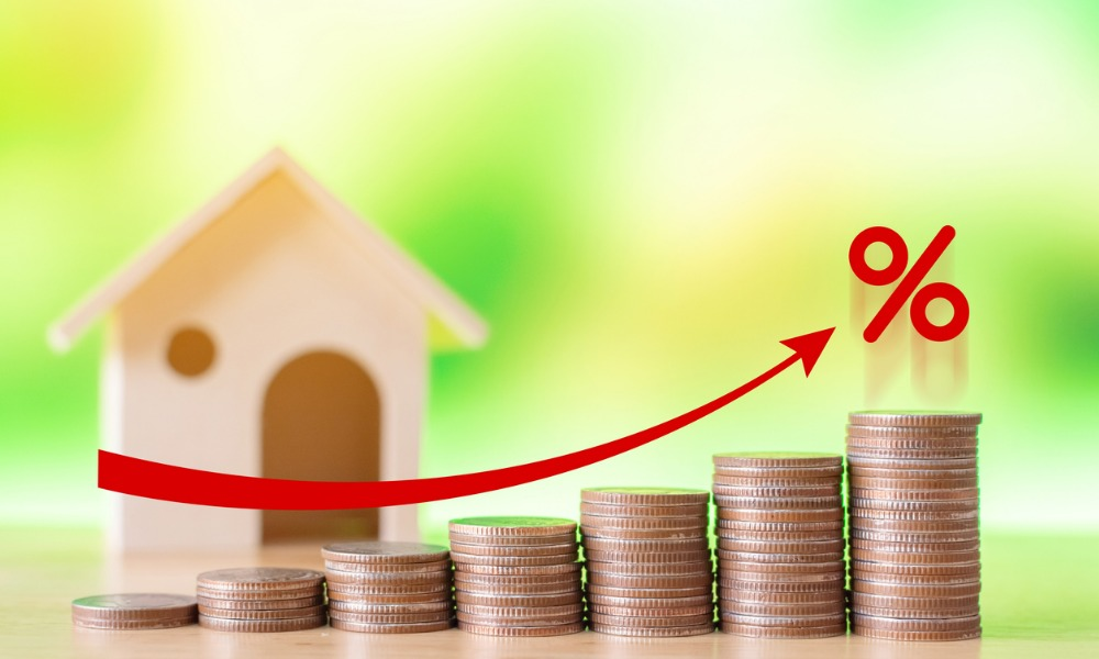 Could rate hikes put the brakes on Canada's runaway housing market?