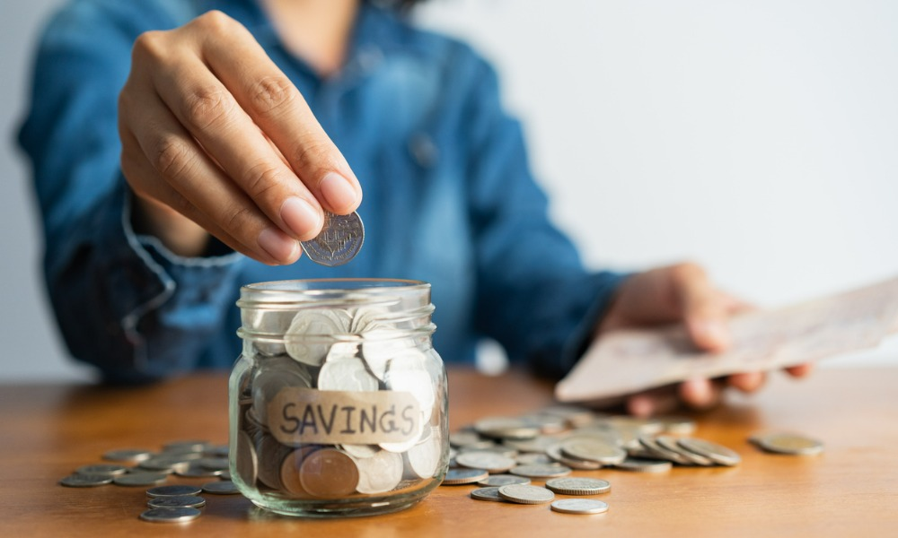High savings rates could sabotage the recovery