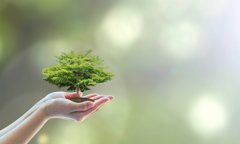 CIBC unveils sustainable investment solutions