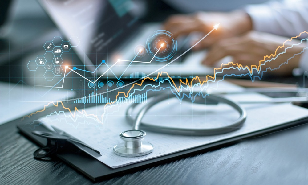 Could the 2020s be the decade of healthcare stocks?