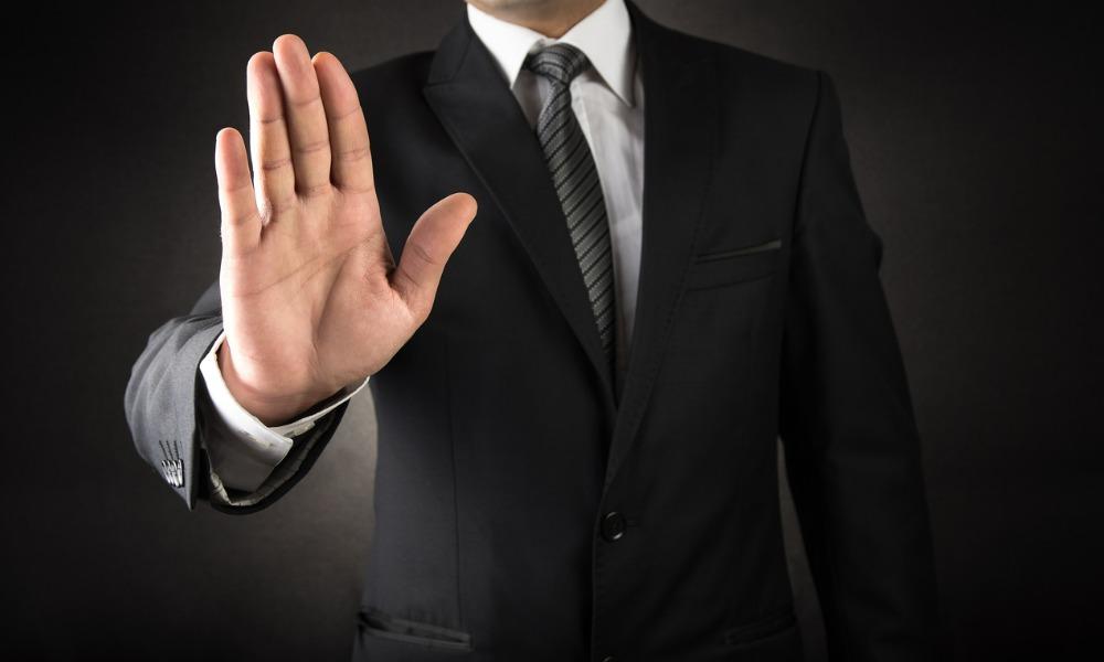Ex-advisor faces $150k fine for excessive trading violations