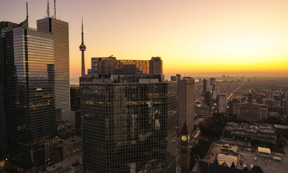 Why Canadian real estate firms are seeing a brighter financial outlook